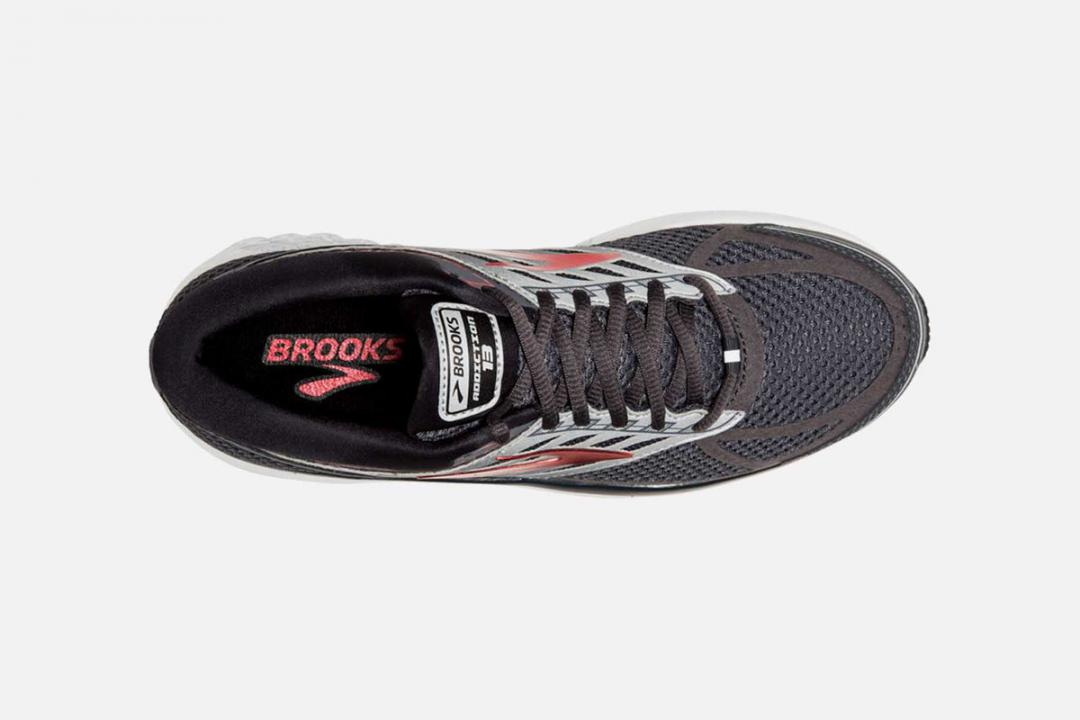 Straße | Herren Brooks Addiction 13 Gris