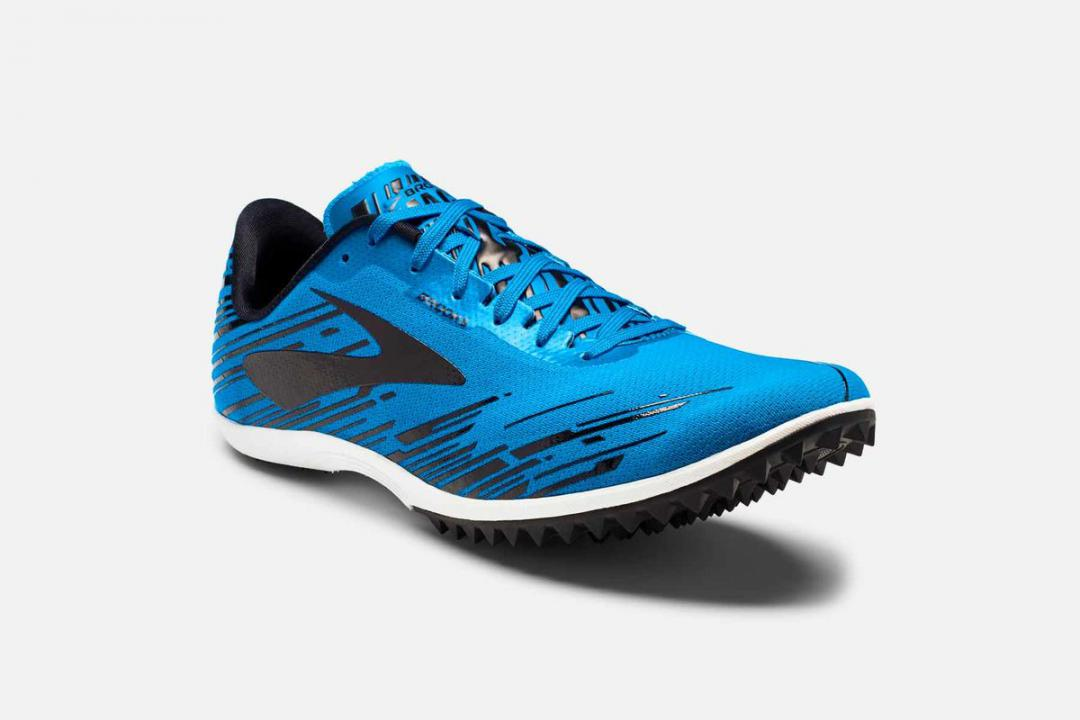 Track & Cross-Country | Damen Brooks Mach 18 Spikeless Vert