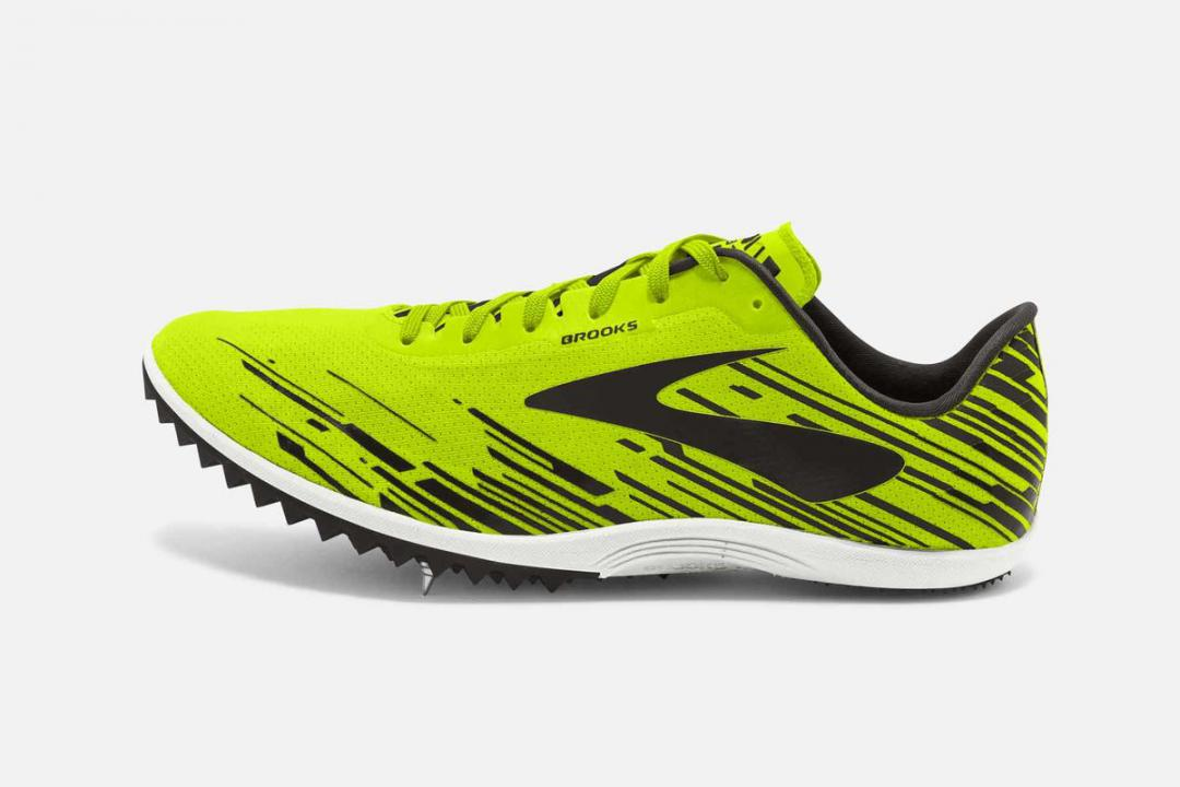 Track & Cross-Country | Herren Brooks Mach 18 Vert