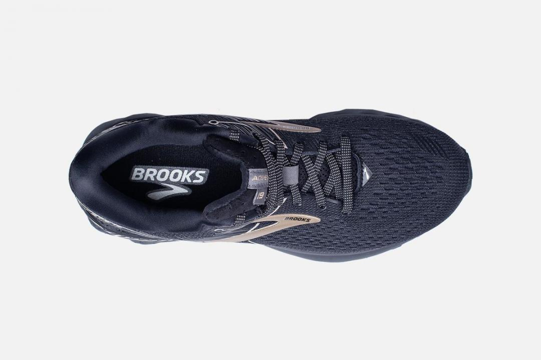 Walking | Damen Brooks Adrenaline GTS 19 Bleu